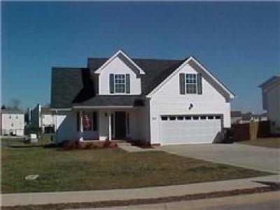 Christian County, Ky, Todd County, Ky, Montgomery County Rental For Rent: 1952 Whirlaway Circle
