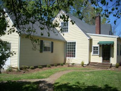 Single Family Home Under Contract - Showing: 949 Graybar Ln