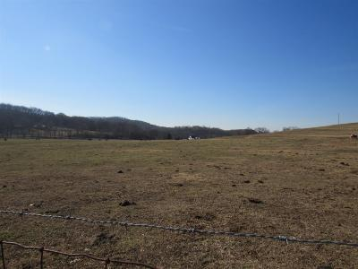 Thompsons Station  Residential Lots & Land Under Contract - Showing: Harpeth School Rd