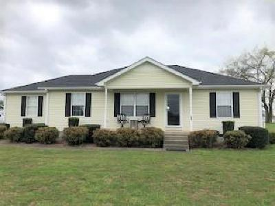 Shelbyville Single Family Home For Sale: 104 Avalon Dr