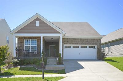 Hermitage Single Family Home Under Contract - Showing: 1636 Stonewater Dr