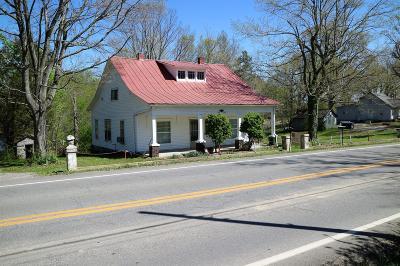 Vanleer Residential Lots & Land For Sale: 4504 Highway 49 W