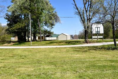 Lawrenceburg Residential Lots & Land For Sale: 422 Powdermill Hill Rd