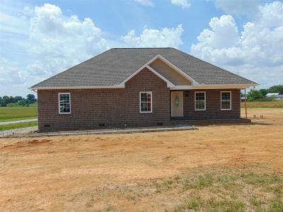 Sumner County Single Family Home For Sale: 1758 259 Hwy