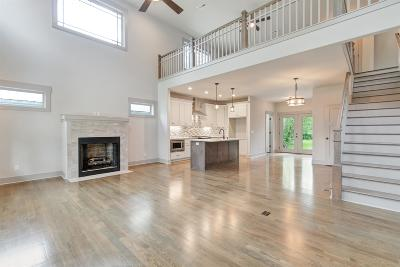 Davidson County Single Family Home For Sale: 1014 Curdwood Blvd