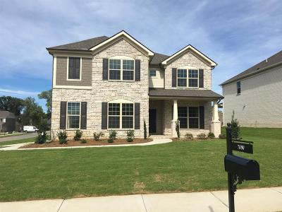 Spring Hill  Single Family Home Active - Showing: 7000 San Gilberto Court #64