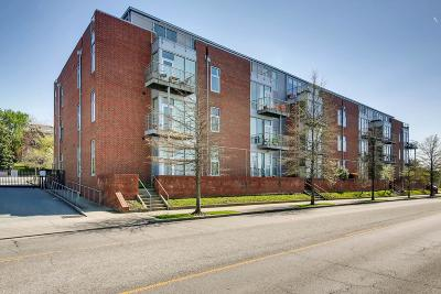 Condo/Townhouse Under Contract - Showing: 926 Woodland St Unit 106