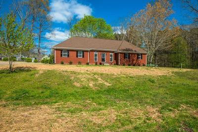 White Bluff Single Family Home Under Contract - Showing: 1033 Johnston Drive