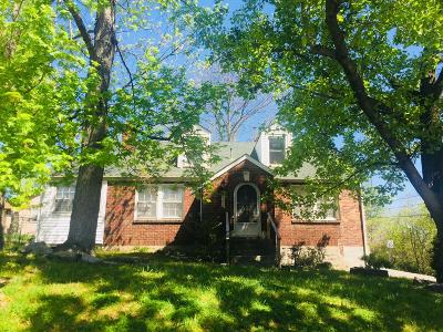 Multi Family Home For Sale: 164 Rains Ave