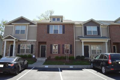 Nashville Condo/Townhouse For Sale: 111 Northcrest Commons Cir