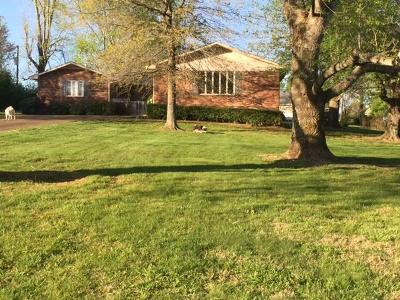 Bedford County Single Family Home For Sale: 1519 Hwy 130-E
