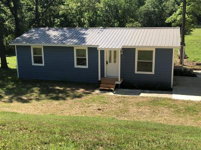 Kingston Springs Single Family Home For Sale: 1447 Highway 70