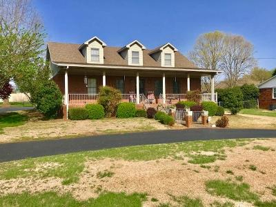 Christian County Single Family Home For Sale: 923 Adams Ave