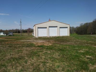 Sumner County Single Family Home Active - Showing: 3204 Hwy 259