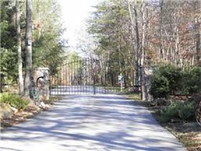 Coalmont Residential Lots & Land For Sale: Nw4b Boulder Lake Dr