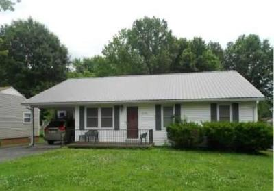 Christian County Single Family Home For Sale: 2533 Thrush Dr