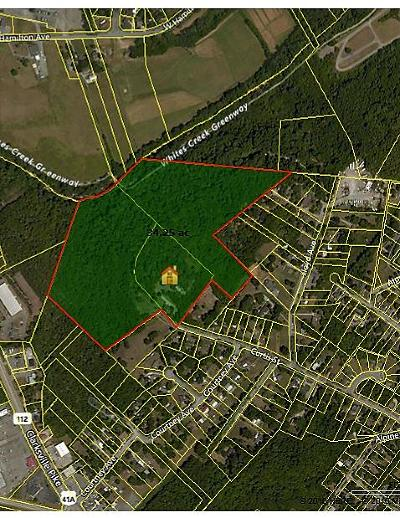 Nashville Residential Lots & Land For Sale: 3328 Curtis St
