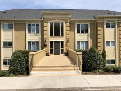 Davidson County Condo/Townhouse For Sale: 4487 Post Pl Apt 146
