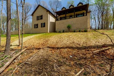 Sumner County Single Family Home For Sale: 890 Weeping Willow