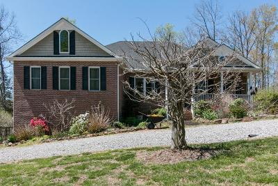 Dover Single Family Home Under Contract - Showing: 314 Ginger Dr