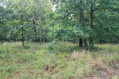 Hohenwald Residential Lots & Land For Sale: Shelby Ln