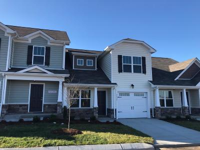 Antioch  Condo/Townhouse Under Contract - Not Showing: 5552 Hamilton Circle