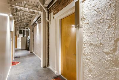 Nashville Condo/Townhouse For Sale: 309 Church Street #407 #407