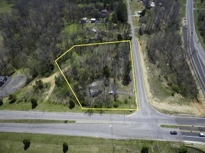 Robertson County Single Family Home Under Contract - Showing: 2957 Old Highway 431 S