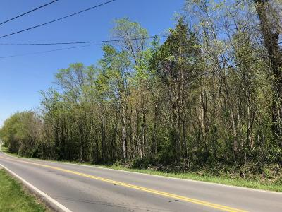 Clarksville Residential Lots & Land For Sale: 1701 Old Trenton Rd