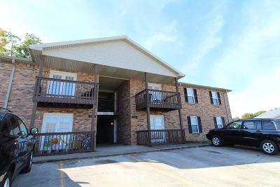 Clarksville Rental For Rent: 1233 -F Parkway Place