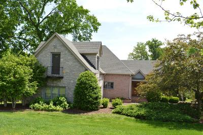 Wilson County Single Family Home For Sale: 409 Stonewall Ct