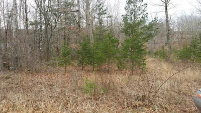 Coalmont Residential Lots & Land For Sale: Lake View Dr