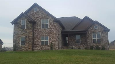 Wilson County Single Family Home For Sale: 785 Stonebrook Ln