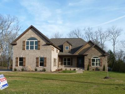 Wilson County Single Family Home For Sale: 787 Stonebrook Ln