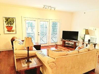 Davidson County Condo/Townhouse For Sale: 303 Criddle St Apt 406 #406