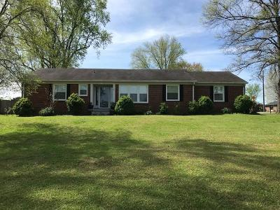 Columbia Single Family Home For Sale: 215 Hilltop Dr