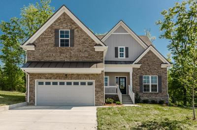 Hendersonville Single Family Home For Sale: 773 Villa Way