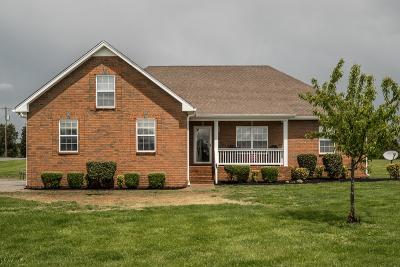 Sumner County Single Family Home For Sale: 1056 Emerald Way