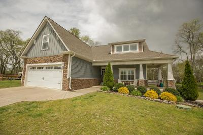 Rutherford County Single Family Home For Sale: 423 Wilmington Ct