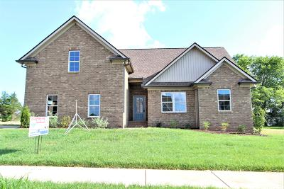 Wilson County Single Family Home For Sale: 1420 Allison Dr. #32