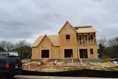 Murfreesboro TN Single Family Home For Sale: $380,900