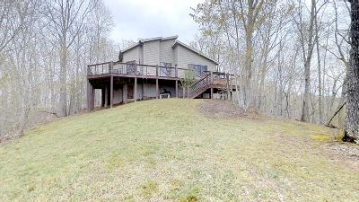 Sparta TN Single Family Home For Sale: $450,000