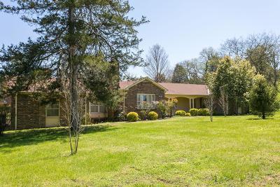 Nashville Residential Lots & Land For Sale: 6244 Hillsboro Pike