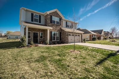 Sumner County Single Family Home For Sale: 544 Callie Ave