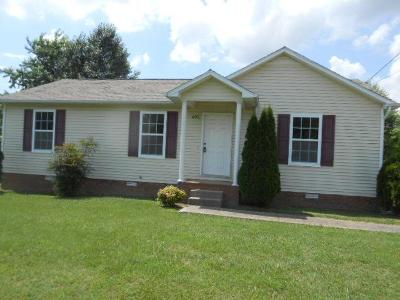 Christian County Single Family Home For Sale: 405 Pacific Ave