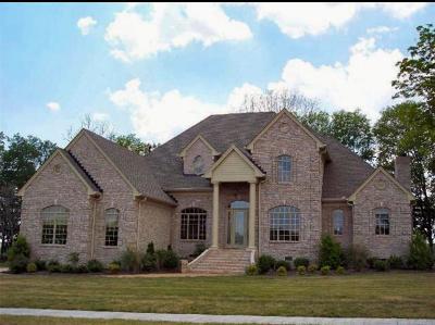 Sumner County Single Family Home For Sale: 1237 Plantation Blvd
