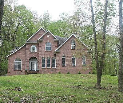 Pelham Single Family Home Under Contract - Showing: 168 Layne Mtn Rd
