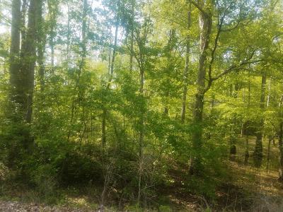 Lobelville Residential Lots & Land For Sale: 2 Britt Landing Rd W Of