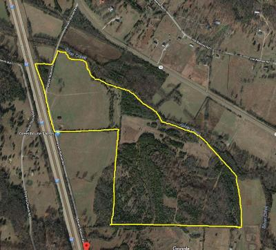 Columbia Residential Lots & Land Active - Showing: Bryant Station Rd