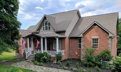 Wilson County Single Family Home For Sale: 685 Bates Road